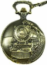North American Railroad Approved, Railway Regulation Standard Train Pocket Watch