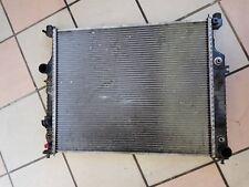 MERCEDES R CLASS W251 R320 CDI 2007 COOLER RADIATOR A2515000304 A2515000103
