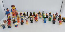 LEGO 57 minifigures  bundle job lot Star Wars, Toy Story Etc