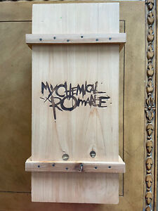 My Chemical Romance The Black Parade is Dead Coffin Box Set Gerard Way