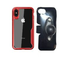 SlipGrip RAM Holder For Apple iPhone X Using MilProx Eye-Catching Case