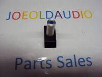 Marantz 5030B Cassette Deck Stop/eject Knob. Blue Color. Parting Out 5030B