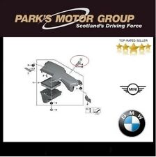 Genuine BMW Hot Film Air Mass Meter 13628506408