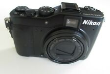 Nikon COOLPIX P7000 10.1MP Digital Camera