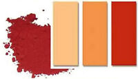 Brick Red Mosaic Tile Grout Colorant - 3 oz bottle - For Art and Floor Use