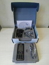 """NOKIA 6300 BLACK 2 MEGAPIXEL GSM 2"""" RADIO FM CELLULARE VINTAGE PER AMATORI"""
