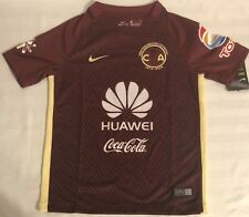 1aaa00410af Nike Club America CENTENARIO Soccer Jersey YOUTH Size  Small   Medium