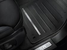 Genuine Range Rover Evoque Rubber Mat Set - RHD, Coupé and Five-door LR045096