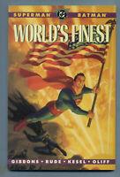 World's Finest (1992, DC) TPB [Batman & Superman] World's Finest #1-3 - Rude v