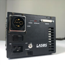 Used LASOS LGN4000 Argon-Ion Laser Power Supply