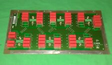 SIEMENS 7563237 FILTER BOARD  for Symphony MRI Parts (#2956)