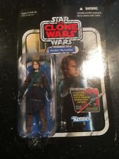 Star Wars: The Vintage Collection Action Figure Anakin Skywalker New On Card