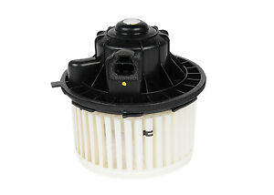 Genuine GM HVAC Blower Motor 89019320