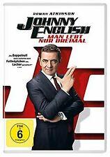 Johnny English - Man lebt nur dreimal von Kerr, David | DVD | Zustand gut