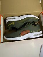 Nike Air Max Advantage 2 Green Men's sz 9.5 trainer running shoes AA7396 300