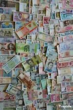 Alle Welt 1.000 verschiedene Banknoten  aus zahlreichen Ländern