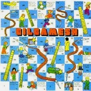 Gilgamesh - Gilgamesh [New CD]