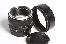 Carl Zeiss Planar 50mm  1,4 T* for Nikon
