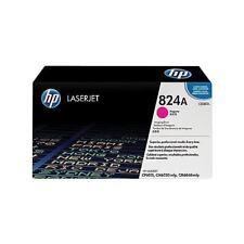 Genuine HP 824A Magenta LaserJet Image Drum (CB387A)