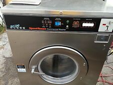 50LB Speed Queen  Three Phase Washer