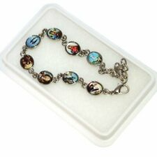 Small icons metal - Bracelet - Silver