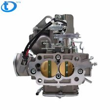 Carburetor / Carb For Nissan 720 pickup 1984- Bluebird 2.4L Z24 Engine 1983-86