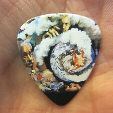 Moody Blues Collectors Guitar Pick; 'A Question of Balance' Awesome 70s Lp Art