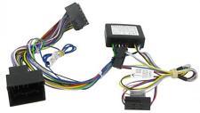 Connects2 CTTAU003 Audi TT Mk2 Quadlock Full Bose Handsfree Mute lead interface