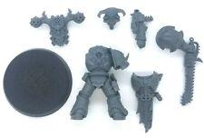 Daemonkin Chaos Space Marine E Shadowspear Warhammer 40k Plastic