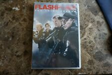 Flashpoint: The Third Season (DVD, 2011, 4-Disc Set) 3 Three