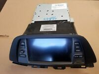 2007-2010 Honda Odyssey Information Display Screen W/ Navigation OEM LKQ