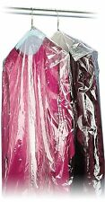 """Interplas Gar-38 Clear Dry Cleaning Bags, 38"""" Length, 21"""" Width (Case of 663)"""