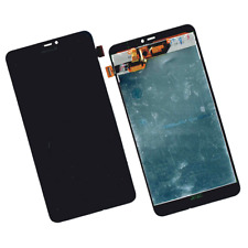 DISPLAY LCD TOUCH SCREEN DIGITIZER VETRO NOKIA MICROSOFT LUMIA 640XL 640 XL