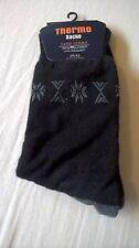 Thermo mens socks, UK SIZE 6-8, new with tag