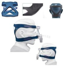 CE Headgear Gel Mask Replacement CPAP Head band fit Respironics Resmed Full Face