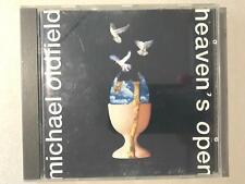 Mike (Michael) Oldfield : Heaven's Open (CD) *** Versandrabatt !!