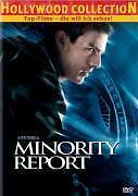 Minority Report - Tom Cruise / DVD #3529