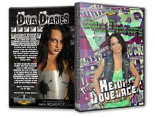 Heide Lovelace Shoot Interview DVD, Womens wrestling Diva OVW Ohio Valley SHINE