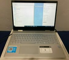 New listing Hp Envy x360 15M15.6 Toch | i7 2.7Ghz | 8Gb Ram | 256Gb M.2 + 1Tb Hdd | 3D Camer