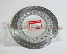 Honda Cbr 125 150 Cbr125r 04 - 10 Genuine OEM Front Ventilated Brake Disc Rotor
