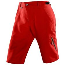 Altura Attack One 80 Baggy Cycling Shorts Ss17 M Red