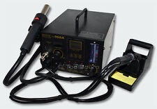AOYUE Int968A+ Hot Air Soldering Station 220V