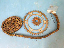 HONDA CBR 600 CBR600RR RR3 RR4 2003 2004 03-05 PC37 RR CHAIN & SPROCKET KIT