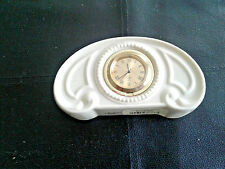 Lenox TIMELY TRADITIONS Miniature Arched Clock 4616895