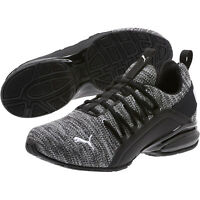 PUMA Men's Axelion Wide Training Shoes