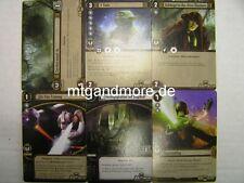 Star Wars LCG - Objective Set #02 - Base Set deutsch