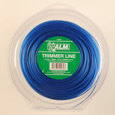 ALM 1.5mm x 180M Bulk Blue British Made Trimmer/Strimmer Line Flymo/Bosch SL006