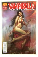 Vampirella #38 Parrillo Variant Cover NM Dynamite Comic Book Vol 5 RARE HTF
