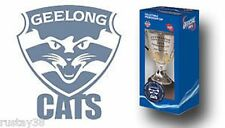GEELONG CATS 2011 AFL PREMIERSHIP CUP SELWOOD BARTEL ABLETT DANGERFIELD HAWKINS