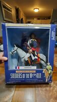 Soldiers Of The World, Emperor, Famous Horsemen of the 1800s RARE